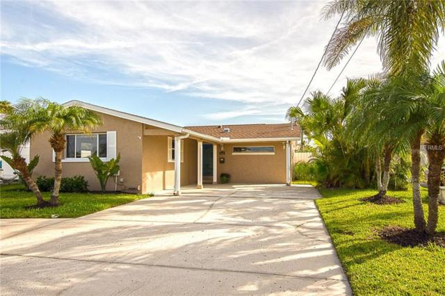 4035 Floramar Terrace, New Port Richey, FL 34652 (MLS #W7801453) :: Mark and Joni Coulter   Better Homes and Gardens