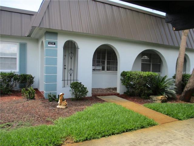 4214 Hampton Drive, New Port Richey, FL 34652 (MLS #W7801472) :: The Duncan Duo Team