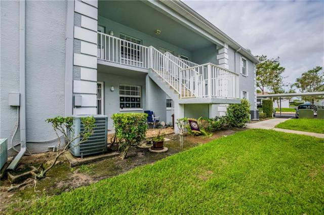 12130 Spartan Way #201, Hudson, FL 34667 (MLS #W7801515) :: The Duncan Duo Team