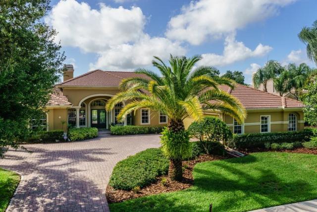 10524 Pontofino Circle, Trinity, FL 34655 (MLS #W7801520) :: The Lockhart Team