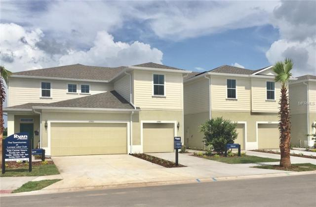 10823 Verawood Drive, Riverview, FL 33579 (MLS #W7801523) :: The Duncan Duo Team