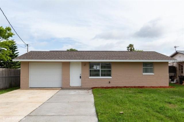 6623 Boatyard Drive, Hudson, FL 34667 (MLS #W7801566) :: Griffin Group