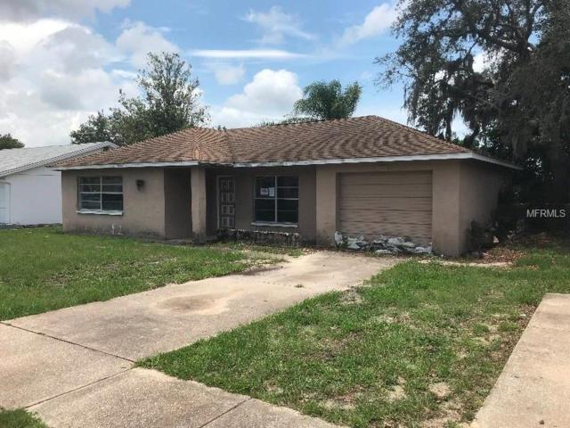 5538 Cheyenne Drive, Holiday, FL 34690 (MLS #W7801734) :: The Lockhart Team