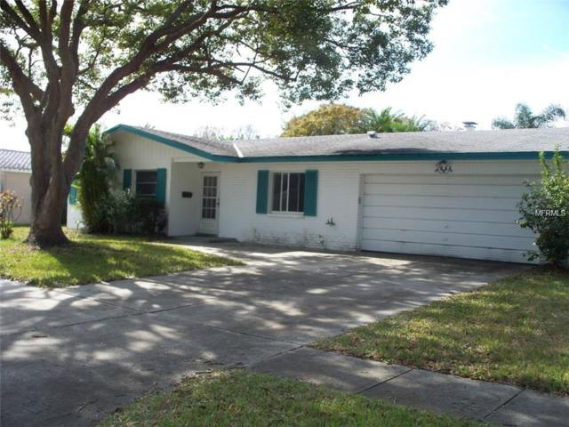 1852 Albright Drive, Clearwater, FL 33765 (MLS #W7801861) :: The Light Team