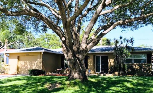 2171 Pine Ridge Drive, Clearwater, FL 33763 (MLS #W7801943) :: The Lockhart Team