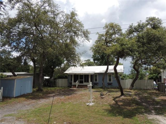 12645 Dion Avenue, New Port Richey, FL 34654 (MLS #W7801991) :: The Lockhart Team