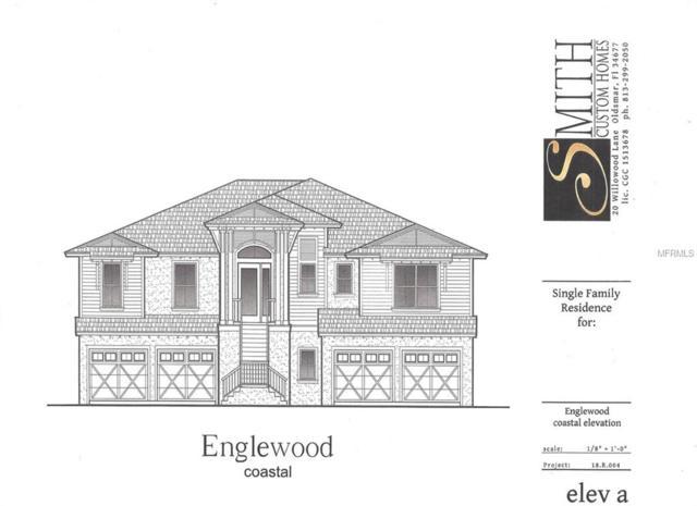 000 Jennita Drive, Hudson, FL 34667 (MLS #W7802057) :: Premium Properties Real Estate Services