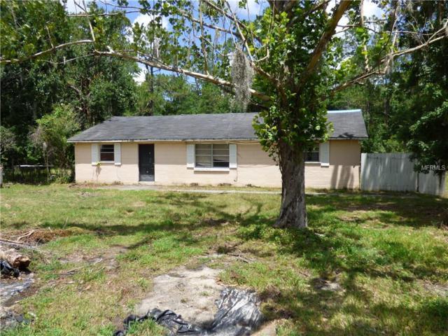 1527 Wildwood Lane, Lutz, FL 33558 (MLS #W7802067) :: Team Bohannon Keller Williams, Tampa Properties