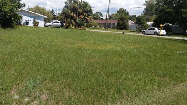 0 Lafitte Drive, Hudson, FL 34667 (MLS #W7802098) :: The Lockhart Team