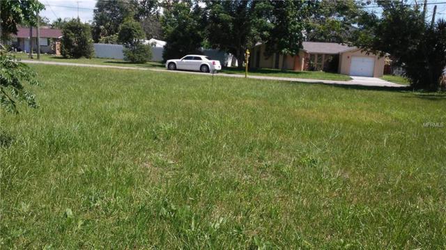 0 Lafitte Drive, Hudson, FL 34667 (MLS #W7802101) :: The Lockhart Team