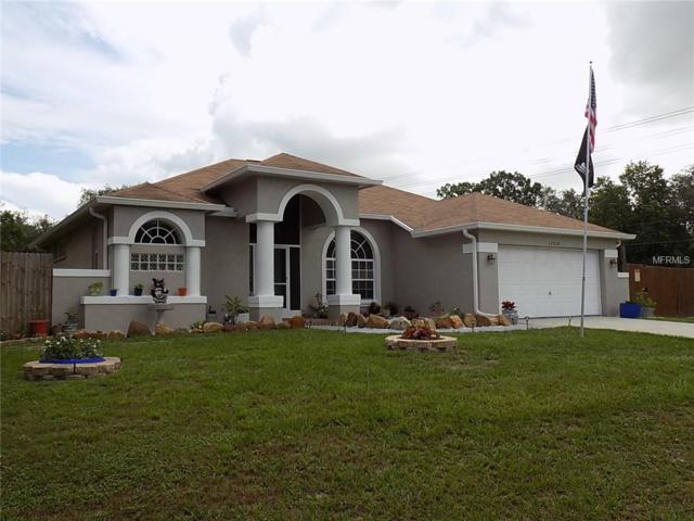 12939 Box Drive, Hudson, FL 34667 (MLS #W7802139) :: Griffin Group
