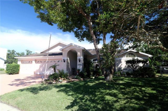 14303 Sandbunker Court, Hudson, FL 34667 (MLS #W7802209) :: Delgado Home Team at Keller Williams