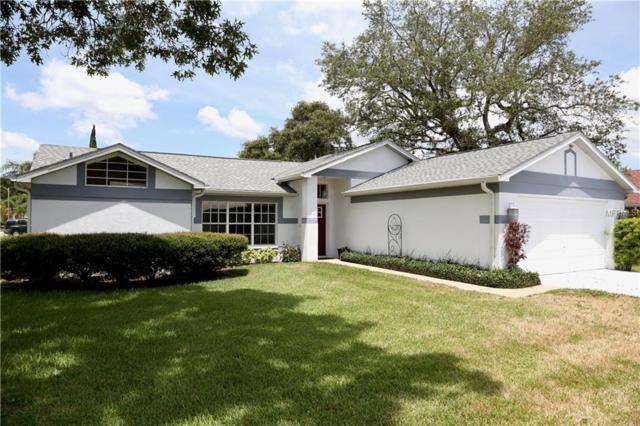 14137 Foursome Drive, Hudson, FL 34667 (MLS #W7802217) :: Delgado Home Team at Keller Williams