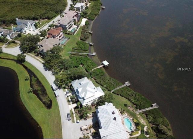 LOT #132 Harbour Watch Circle, Tarpon Springs, FL 34689 (MLS #W7802399) :: The Duncan Duo Team