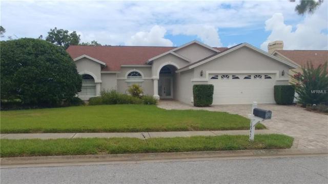 13945 Tennyson Drive, Hudson, FL 34667 (MLS #W7802547) :: The Duncan Duo Team