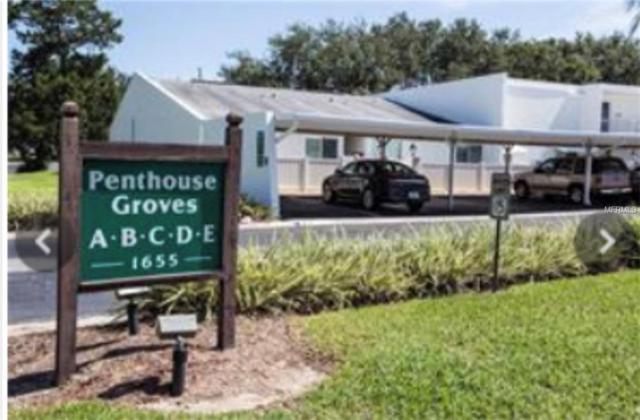 1655 S Highland Avenue A203, Clearwater, FL 33756 (MLS #W7802637) :: Lovitch Realty Group, LLC