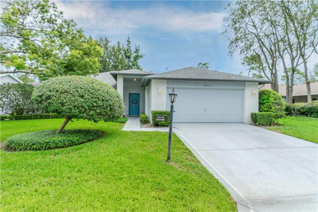 3072 Eagle Bend Road, Spring Hill, FL 34606 (MLS #W7802779) :: The Duncan Duo Team