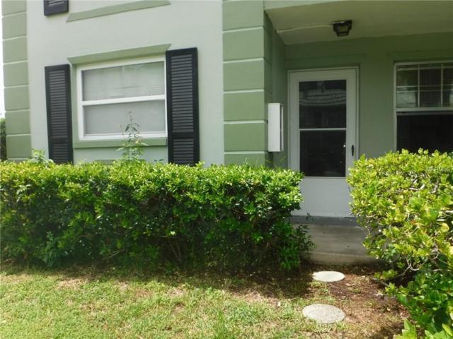 1433 S Belcher Road C1, Clearwater, FL 33764 (MLS #W7802888) :: Lovitch Realty Group, LLC