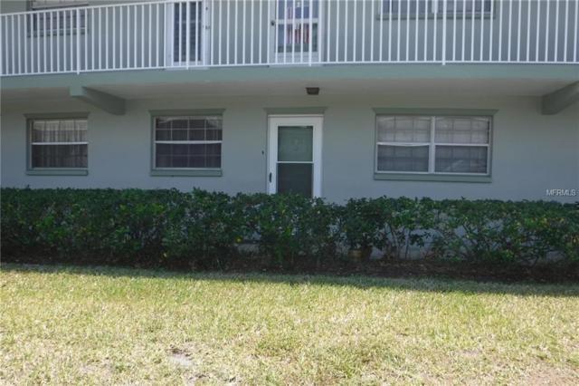 1433 S Belcher Road E8, Clearwater, FL 33764 (MLS #W7802893) :: Lovitch Realty Group, LLC