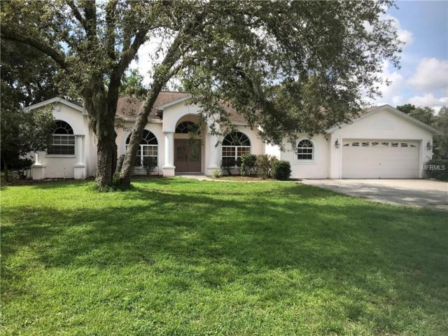 Address Not Published, Brooksville, FL 34604 (MLS #W7802956) :: Griffin Group