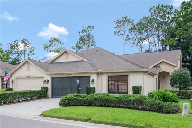 9613 Brookdale Drive, New Port Richey, FL 34655 (MLS #W7803002) :: The Duncan Duo Team