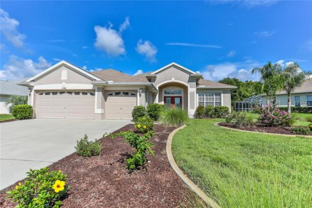 11261 Valley Stream Court, Spring Hill, FL 34609 (MLS #W7803009) :: Cartwright Realty