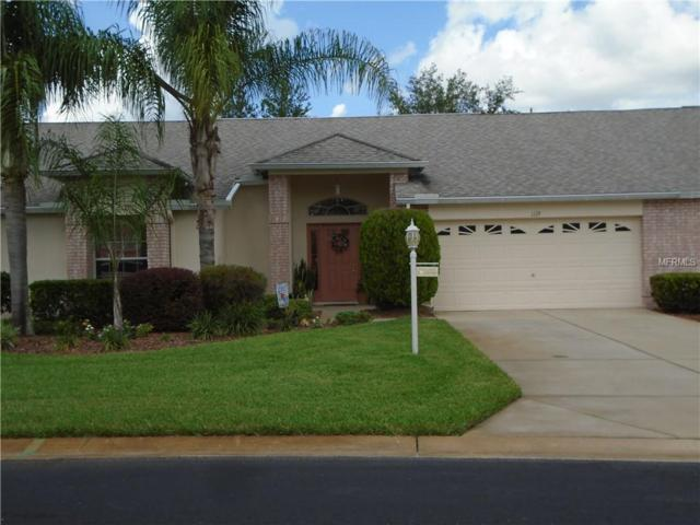 1139 Wolford Drive, Trinity, FL 34655 (MLS #W7803016) :: Delgado Home Team at Keller Williams