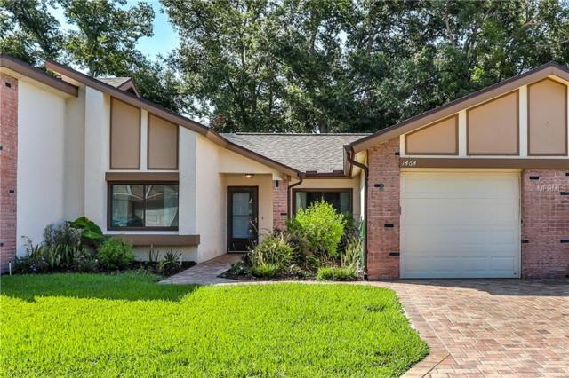 7464 Heather Walk Drive, Weeki Wachee, FL 34613 (MLS #W7803025) :: The Duncan Duo Team