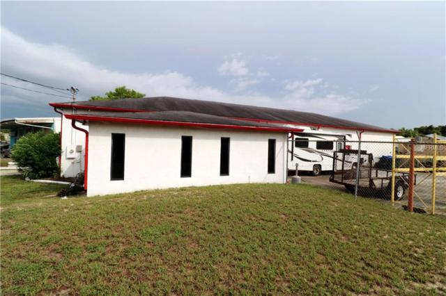 6615 Graphic Drive, Port Richey, FL 34668 (MLS #W7803097) :: The Duncan Duo Team