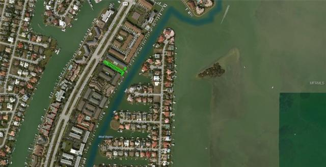 Pinellas Bayway S, Tierra Verde, FL 33715 (MLS #W7803135) :: Baird Realty Group