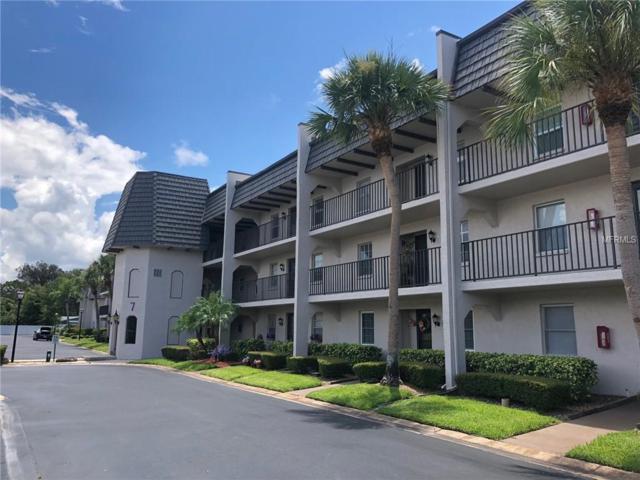 718 Cordova Green #718, Seminole, FL 33777 (MLS #W7803137) :: The Duncan Duo Team