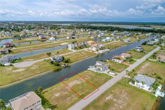 "3399 ""LOT 25"" Croaker Drive, Hernando Beach, FL 34607 (MLS #W7803139) :: Mark and Joni Coulter 