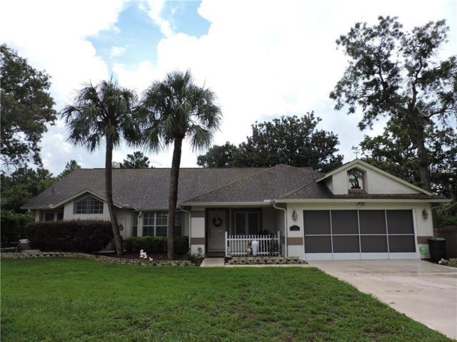 5170 Baldock Avenue, Spring Hill, FL 34608 (MLS #W7803154) :: Dalton Wade Real Estate Group