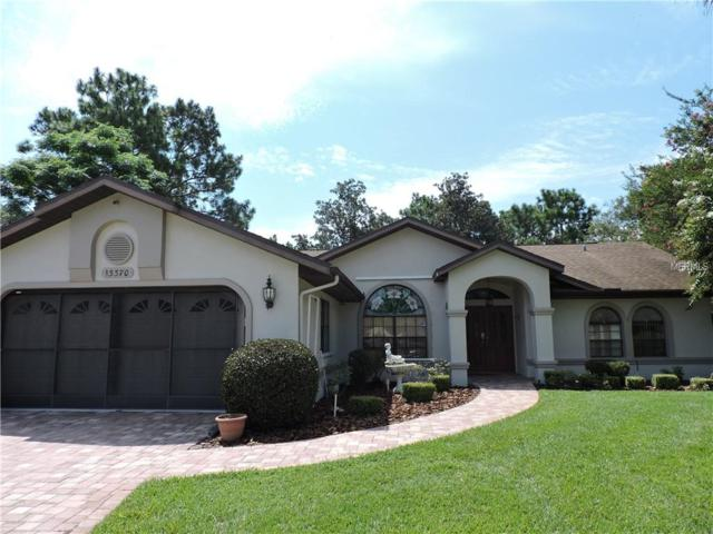 13370 Cecil Court, Spring Hill, FL 34609 (MLS #W7803158) :: Griffin Group