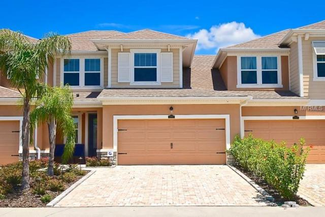 11911 Brookside Drive, Bradenton, FL 34211 (MLS #W7803165) :: Zarghami Group