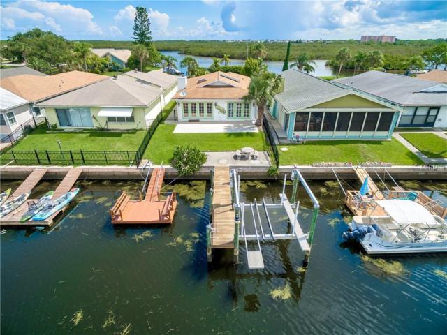 3962 Marine Parkway, New Port Richey, FL 34652 (MLS #W7803179) :: Jeff Borham & Associates at Keller Williams Realty