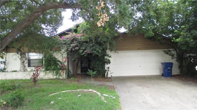 8017 Pepperidge Lane, Port Richey, FL 34668 (MLS #W7803186) :: Jeff Borham & Associates at Keller Williams Realty
