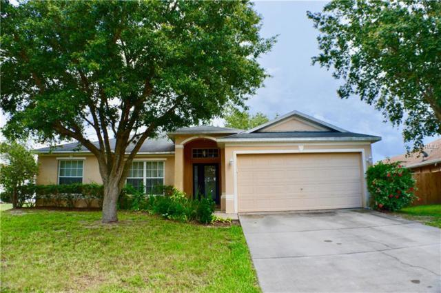10147 Briar Circle, Hudson, FL 34667 (MLS #W7803215) :: Griffin Group