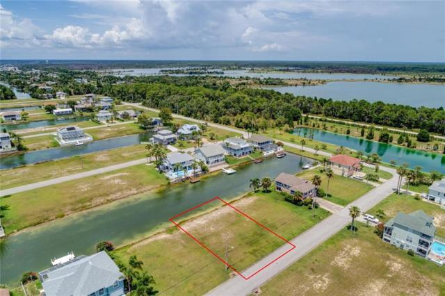 "4033 ""Lot 5"" Triggerfish Drive, Hernando Beach, FL 34607 (MLS #W7803240) :: Mark and Joni Coulter 