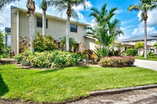 93 S Canal Drive, Palm Harbor, FL 34684 (MLS #W7803326) :: Premium Properties Real Estate Services
