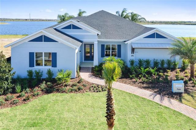 11621 Lake Lucaya Drive, Riverview, FL 33579 (MLS #W7803329) :: The Duncan Duo Team