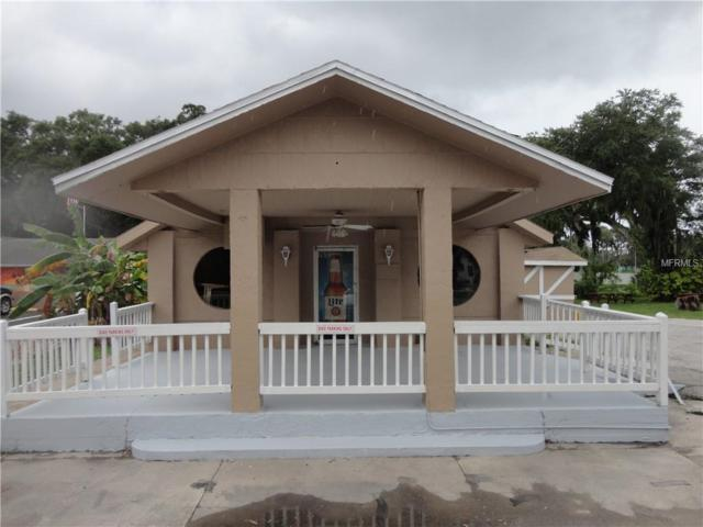 7803 Grand Boulevard, Port Richey, FL 34668 (MLS #W7803336) :: The Duncan Duo Team
