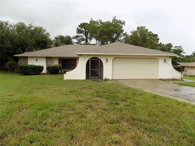 7851 Floral Drive, Weeki Wachee, FL 34607 (MLS #W7803345) :: Griffin Group
