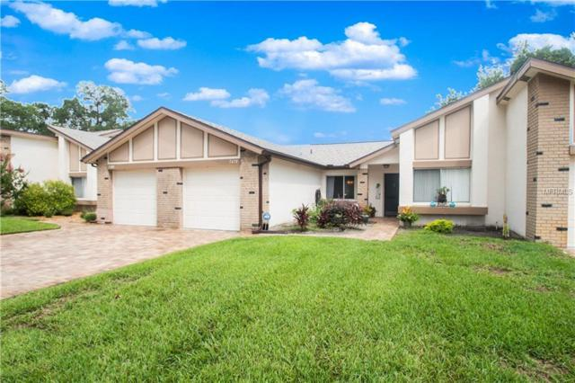 7470 Crestwood Drive, Weeki Wachee, FL 34613 (MLS #W7803374) :: The Duncan Duo Team
