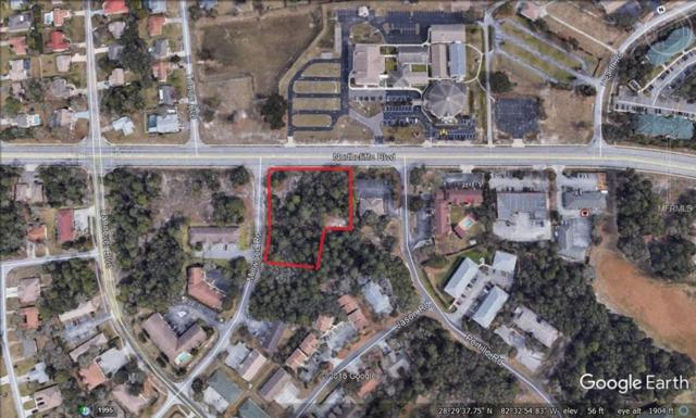 10442 Northcliffe Boulevard, Spring Hill, FL 34608 (MLS #W7803393) :: The Duncan Duo Team