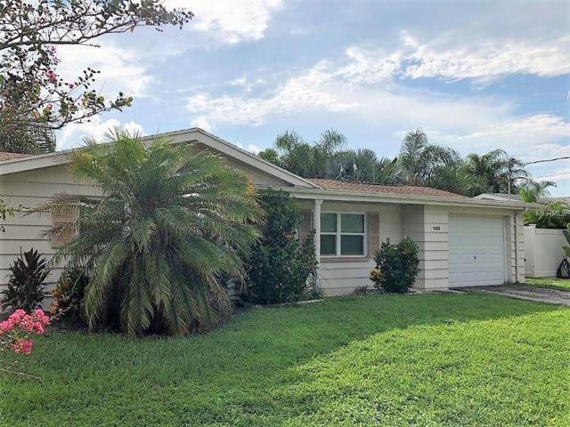 13535 Frances Avenue, Hudson, FL 34667 (MLS #W7803460) :: Griffin Group