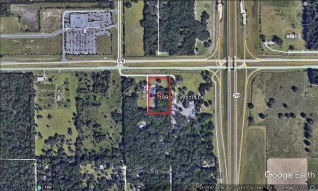 Address Not Published, Spring Hill, FL 34610 (MLS #W7803472) :: RE/MAX CHAMPIONS