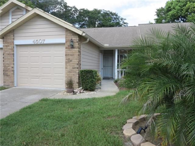 4507 Glen Hollow Lane, New Port Richey, FL 34653 (MLS #W7803519) :: The Duncan Duo Team