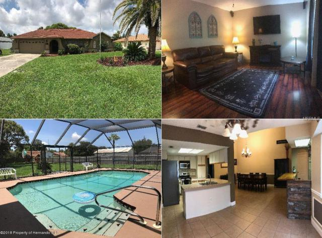 Address Not Published, Spring Hill, FL 34608 (MLS #W7803594) :: The Duncan Duo Team