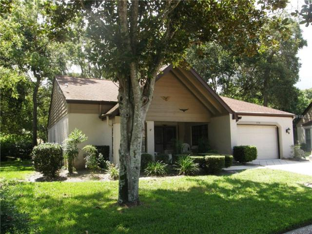 2236 Lytham Court, Spring Hill, FL 34606 (MLS #W7803630) :: The Duncan Duo Team